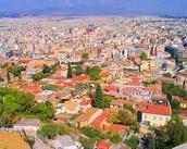 Athens, Grecia