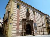 Iglesia-Hospital de San Julián