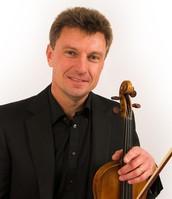 Michael Sullivan Orchestral Trainer