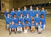 Varsity Boys Swim