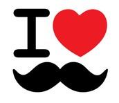 Mustachio Party!