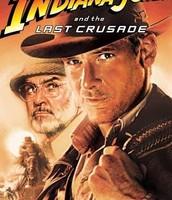 Indiana Jones And The Crusade