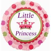Para que pases tu fiesta como una princesa!!