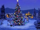 North Pole Grand Lighting!