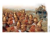 Dorians at War