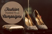 Fashion Marketing Carrer