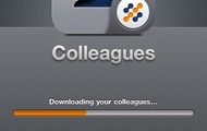 About Colleagues by Taptera