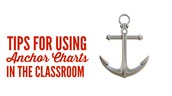 Anchor Charts for all Content