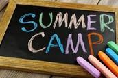 CGA's Summer Gymnastics Camp