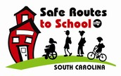 Safe Routes to School South Carolina