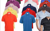 Polo shirts for all