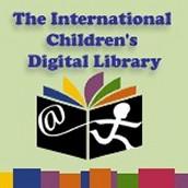 The International Children's Digital Library