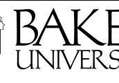 #3 Baker college