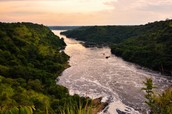 What is the Nile River Valley like?