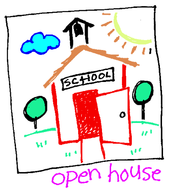 INVITE NEW FAMILIES TO OPEN HOUSE – January 27th 6:00 pm