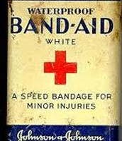 For Sale: Band - Aids