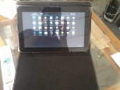 "Tablet 10"" Techpad Android"