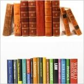 Books Anyone?