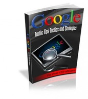 Google Traffic Tips Tactics And Strategies