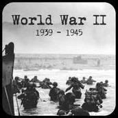 World War II..
