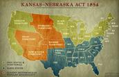 Kansas-Nebraska Act (1852)