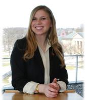 Kristen Vilcans | President