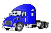 JCPRD's Chilrden Service's Trucks and Big Rigs!