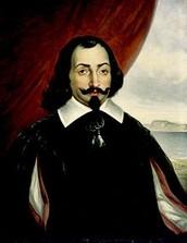 Samuel De Champlain (1603)