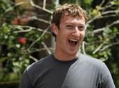 Why Do I Like Zuckerberg?