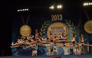 2013  UCA National HS Competition