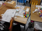 Manipulatives should be a regular part of math instruction--daily