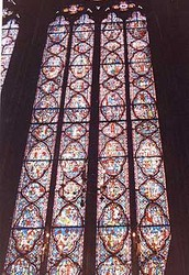 How La Saint Chapelle Came To Be