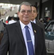 Omar Halleslevens