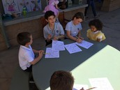 KPals Learn about one another