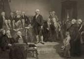George Washington As A President