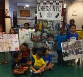 Chess Fun & Training at PS 3 | West Village