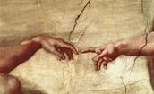 Week 17- Michelangelo