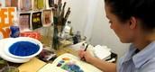 Summer Art Studio