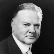 Hoover Whilst President