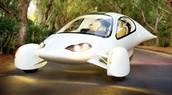 APTERA Diesel-Electric Hybrid Car