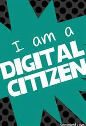 7 rules for Digital Citizen Rules