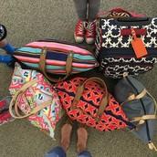 You NEED a Getaway Bag!!