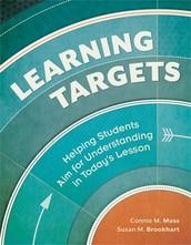 Learning Target Idea