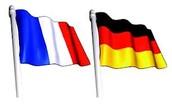 France and Germany Emerge
