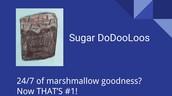 Sugar DoDooLoos
