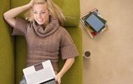 Internet Study Lounge