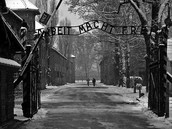 Auschwitz I Main Gate