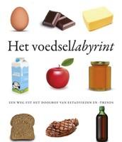Het voedsellabyrint : een weg uit het doolhof van eetadviezen en –trends / Jaap Seidell, Jutka Halberstadt