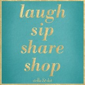 Natalie Holley, Independent Stylist for Stella & Dot