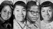 4 girls from church bombing